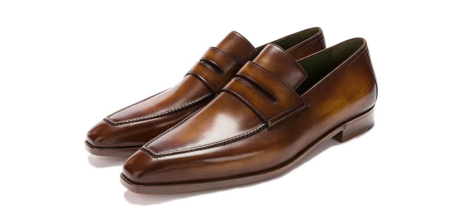 靴好きの憧れ、ベルルッティ