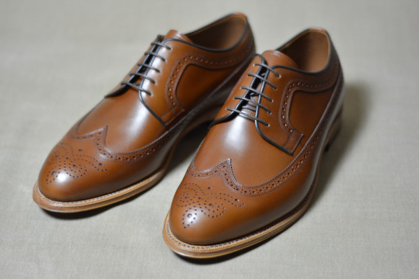 8.Full brogue derbys_Smooth_MBR正面