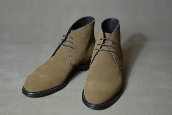 12.Chukka boots_Suede_MBR正面