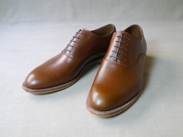 1.Plain oxfords_Smooth_MBR正面