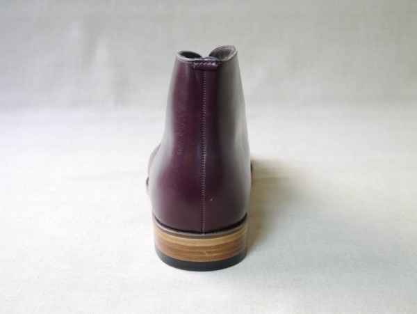 12.Chukka boots_Smooth_BGD後