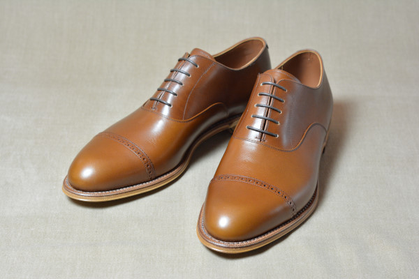 3.Cap brogue oxfords_Smooth_MBR正面