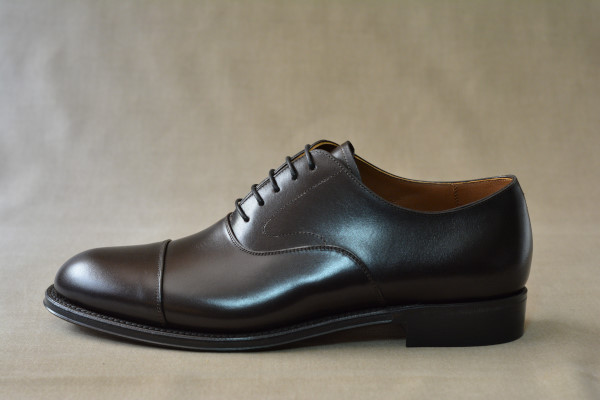 2.Cap oxfords_Smooth_DBR横