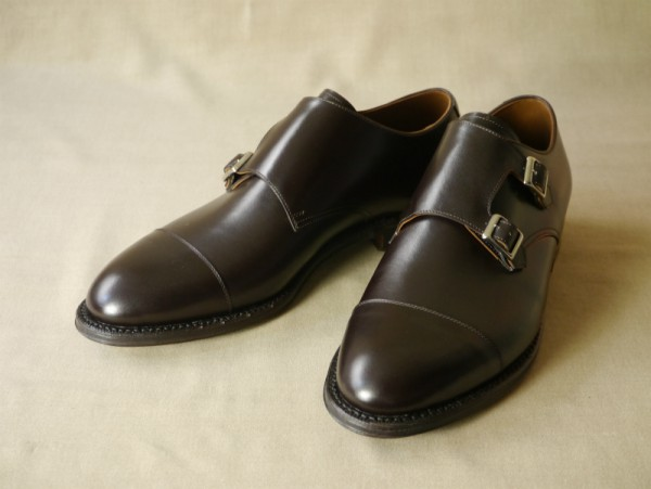 11.Cap double monks_Smooth_DBR正面