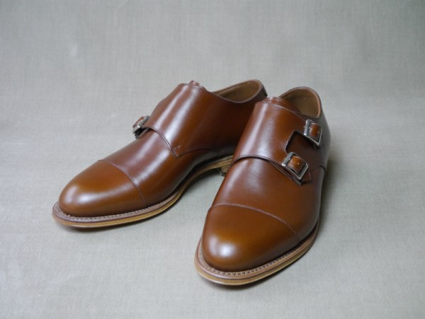 11.Cap double monks_Smooth_MBR正面